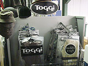 we are a Toggi stockist